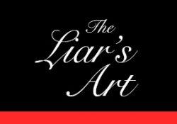 Liar's Art Logo