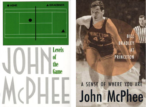 McPhee Covers