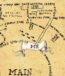 Map detail 2